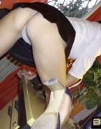 Marlene Lufen Leaked Thong 001