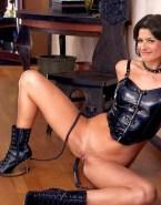 Marlene Lufen Lingerie Bdsm Nude 001