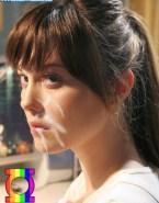 Mary Elizabeth Winstead Cum Facial Porn Fake 001