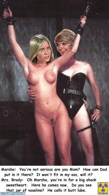Maureen Mccormick Bondage Lesbian Porn 001  Celebrity -5223