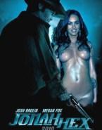 Megan Fox Breasts Movie Cover 002
