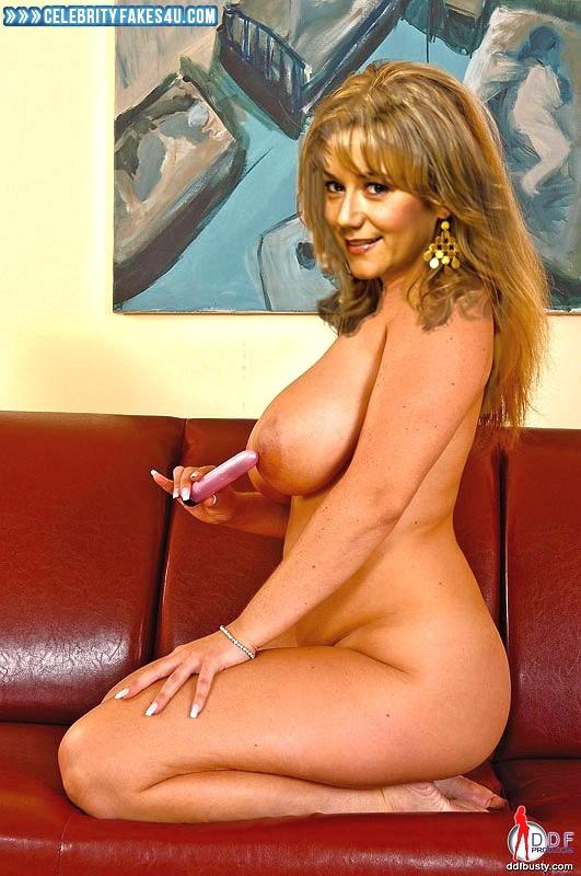 Megyn Price Fake, Big Tits, Tits, Porn