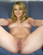 Megyn Price Leaked Exposing Vagina Naked 001