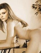 Michelle Pfeiffer Ass Bending Over 001