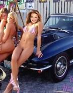Michelle Pfeiffer Bikini Lesbian Nudes 001