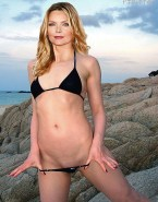 Michelle Pfeiffer Bikini Panties Down Nsfw 001
