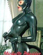 Michelle Pfeiffer Costume Catwoman Naked 001