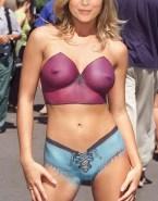 Michelle Pfeiffer Public Completely Naked 001