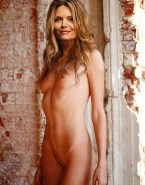 Michelle Pfeiffer Sexy Abs Small Tits 001
