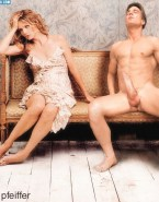 Michelle Pfeiffer Blowjob Swallows Cum Sex 001