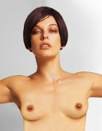 Milla Jovovich Boobs 001