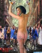 Milla Jovovich Gagged Bondage Porn 001