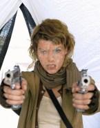 Milla Jovovich Huge Cumload Cum Facial Xxx 001