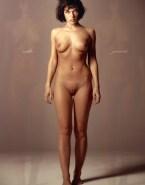 Milla Jovovich Nude Fake 001