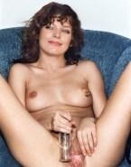 Milla Jovovich Pierced Nipples Spread Pussy Xxx 001