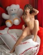 Milla Jovovich Small Tits Vagina Fakes 001