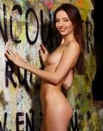 Miranda Kerr Ass Nude Body 001