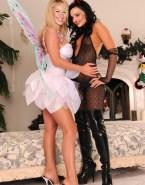 Miranda Kerr Costume Lesbian 001