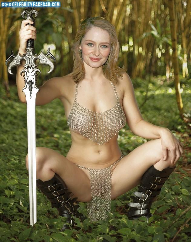 Миранда отто-порно фото