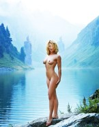 Miranda Otto Naked Body Lord Of The Rings Fake 002