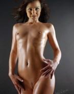 Miriam Pielhau Naked Body Small Boobs Fake 001