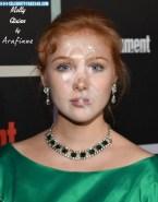 Molly Quinn Facial Xxx 001