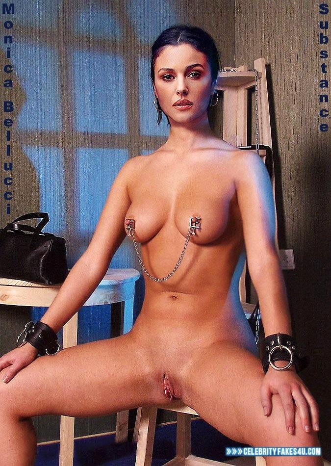 Maria bellucci nuda Monica Bellucci Bondage Sex Pictures Pass