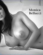 Monica Bellucci Nude Big Breasts 001