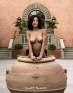Monica Bellucci Topless 001