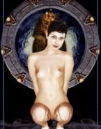 Morena Baccarin Stargate Sg 1 Small Tits 001