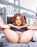 Natalie Dormer Naked Pussy Fake-014