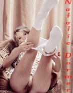 Natalie Dormer Naked Pussy Fake-019