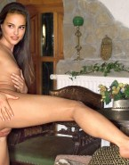 Natalie Portman Boobs Squeezed Pussy Naked 001