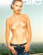 Natalie Portman Breasts Topless Porn 002