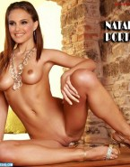 Natalie Portman Camel Toe Nude Body Fake 002
