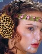 Natalie Portman Cumshot Facial 004