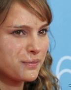 Natalie Portman Facial Cumshot Nsfw Fake 001