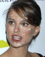 Natalie Portman Facial Naked Fake 001