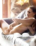 Natalie Portman Fingering Tight Pussy Nudes 001