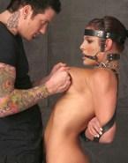 Natalie Portman Gagged Bdsm Naked 001