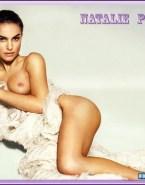 Natalie Portman Legs Tits Fake 001