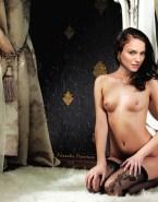 Natalie Portman Lingerie Nudes 003