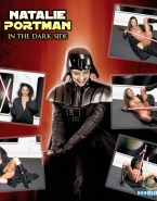 Natalie Portman Masturbates Sex Toy Fake 001