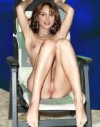 Natalie Portman Nipples Pantieless 001