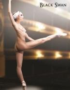 Natalie Portman Nudes Black Swan 001