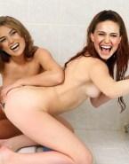 Natalie Portman Sex Toy Lesbian Nudes 001
