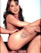 Natalie Portman Double Penetration Sex Naked 003