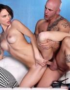 Natalie Portman Rubs Pussy Nude Body Sex 001