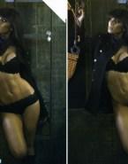Nicole Scherzinger Nude Body Pantieless 001