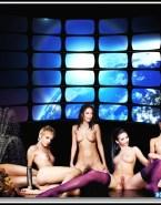 Nina Dobrev Lesbian Nudes 001
